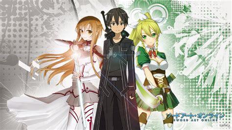 Imágenes y Fondos Anime: Sword Art Online  SAO