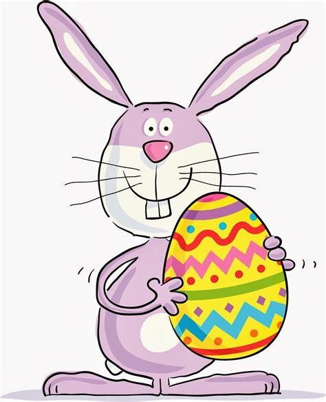 Imagenes y Fotos: Dibujos de conejos de Pascua para niños