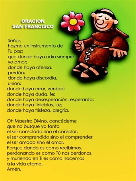 Imágenes y frases de San Francisco de Asís con bellas ...