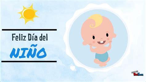 Imagenes y Frases del Dia del Niño animadas y cortas ...