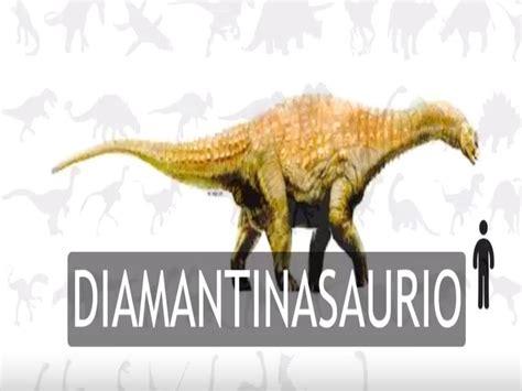 Imagenes y Nombres de Dinosaurios