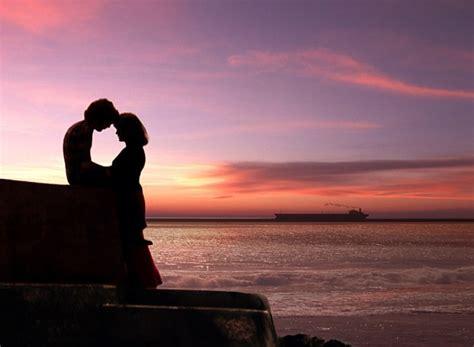 Imagens bonitas e românticas: fotos