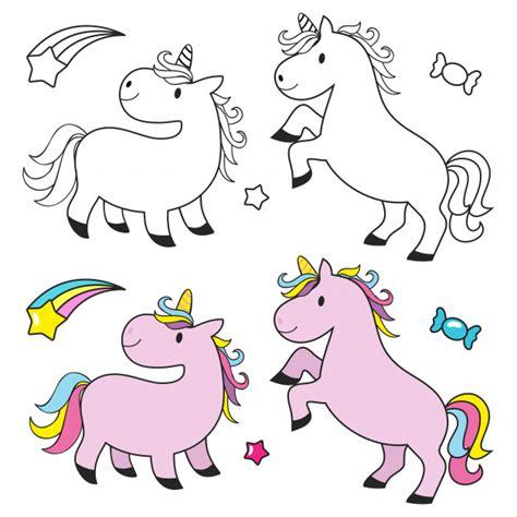 Imagens De Unicornio Para Copiar   imagen para colorear