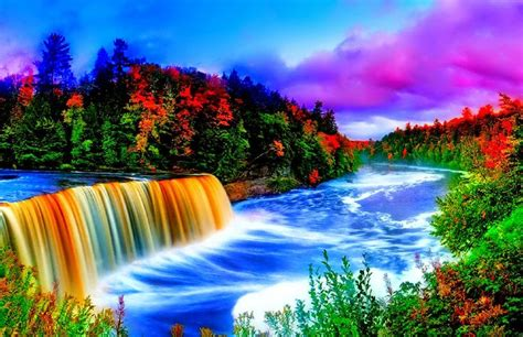Images and Pictures of Nature: Beautiful nature scene ...