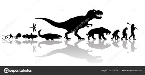 Images: evolution of life | Evolution of life on Earth ...