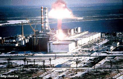 imagina65: LA ZONA NEGRA : Los crímenes de Chernobyl