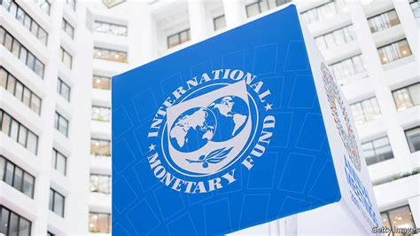 IMF to update its World Economic Outlook | Foreign Brief