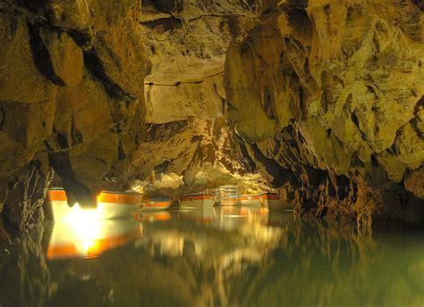 Immersive visit   Coves de Sant Josep