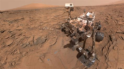 Impactantes e inéditas: las fotos en 360° que tomó la NASA ...