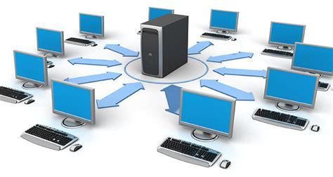Impacto social del internet : REDES LAN