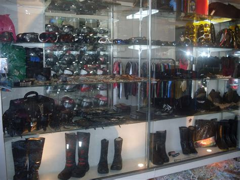 IMPERIO MOTOS BOUTIQUE