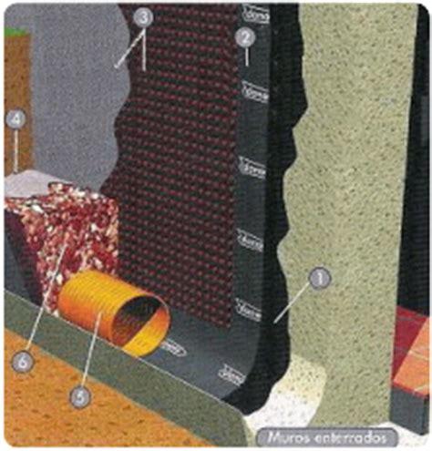 Impermeabilización de tejados en Valdemorillo   Sotanos