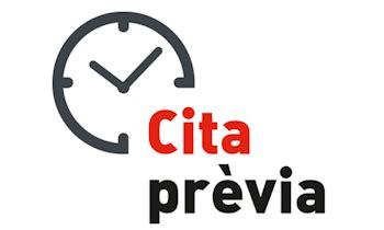 IMPLANTACIÓN DE ATENCIÓN PRESENCIAL MEDIANTE CITA PREVIA ...