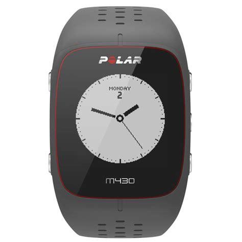 Importados Web   Reloj Polar M430