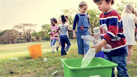Importancia de la educación ambiental en edades tempranas ...