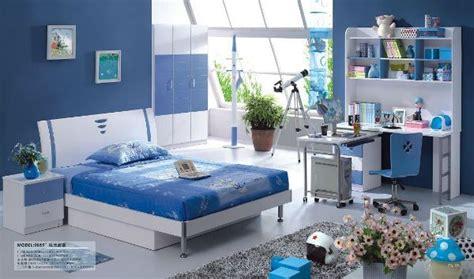 Importancia del color en habitaciones para niños
