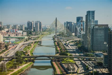 Important Places to Visit in São Paulo, Brazil