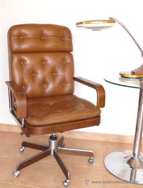 Importantísimo sillón original ag barcelona dir   Vendido ...
