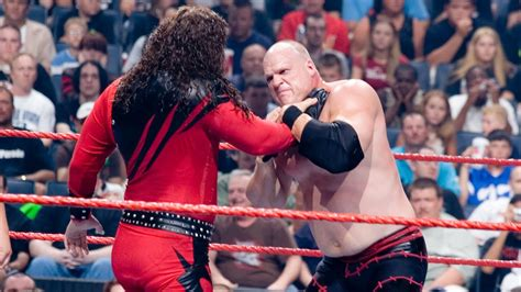 Imposter Kane vs. Kane: Vengeance 2006 on WWE Network ...