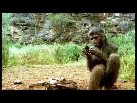 Imprescindible documental sobre el proceso de hominización ...