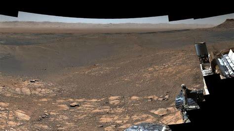 ¡Impresionante! NASA captura FOTOS de Marte con mil 800 ...