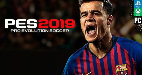 Impresiones + Gameplay Pro Evolution Soccer 2019   PS4, PC ...