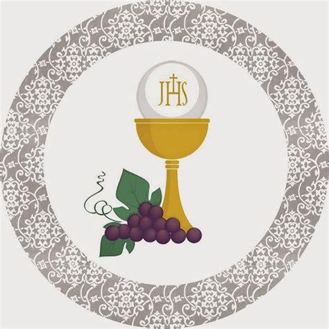 IMPRESIONES GELATINAS & REPOSTERIA: First Communion ...