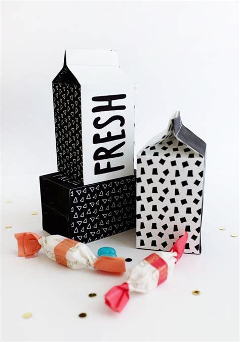 Imprimible: Cajas decorativas para caramelos | Cajas ...