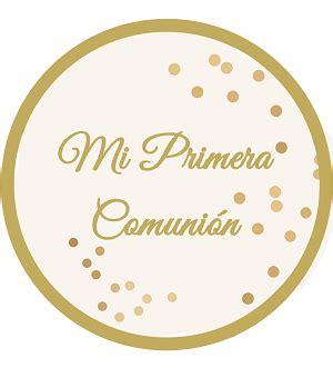 imprimible comunion gratis | Primera comunion niño ...