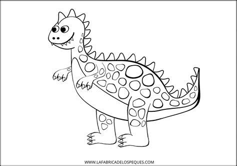 Imprimibles y moldes gratis de dinosaurio para ...