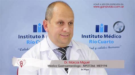 IMRC: El cáncer de colon puede prevenirse   YouTube