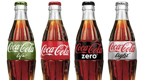 In Argentina, Coca Cola Tests Market For  Green  Coke ...