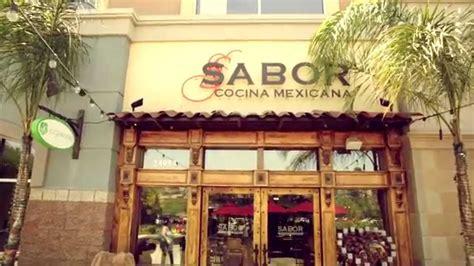In & Around Awesometown: Sabor Cocina Mexicana Valencia ...