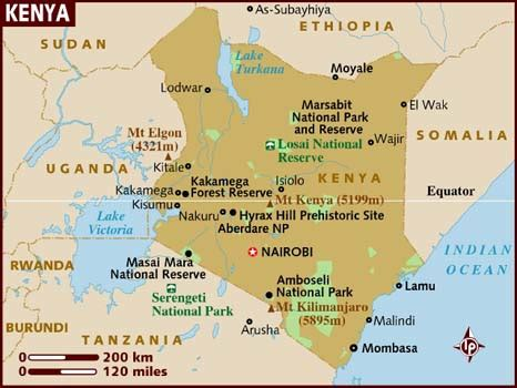 In Context: Kenya
