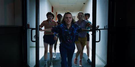In Final Stranger Things Season 3 Trailer, the Monster Has ...