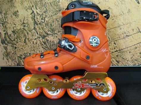 In gravity Roller&Skate Shop Valencia: Patines Custom