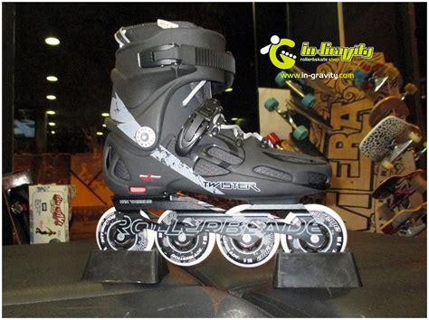 In gravity Roller&Skate Shop Valencia: Rollerblade 2014