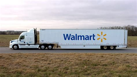In Iowa, Walmart truck drivers can make $87,500 — more ...