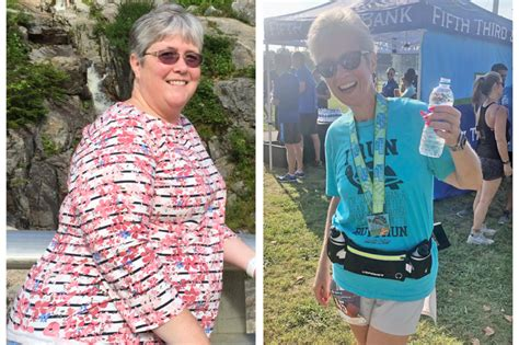 In Journey to Improve Health, Brigham Staffer Aims to Run ...