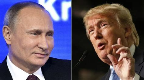 In letter to Trump, Vladimir Putin sought new level of US ...