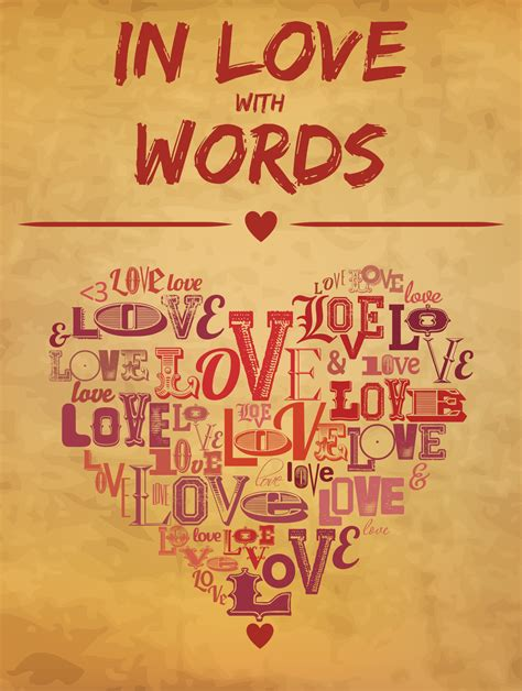In Love with Words   PLRAssassin