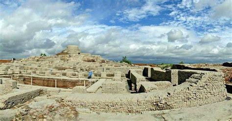 In Pakistan, appreciation of the Indus Valley civilisation ...