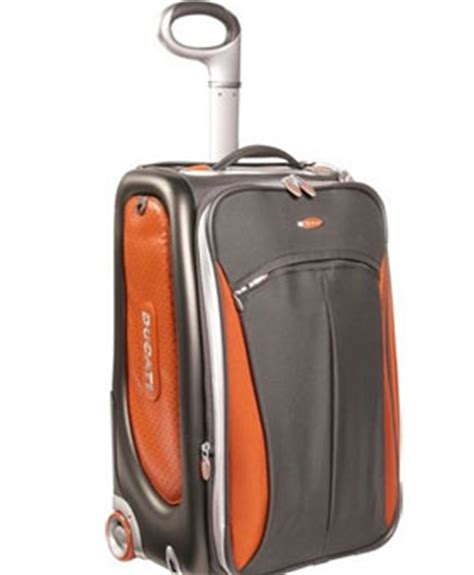 In Pictures: Luxe Luggage