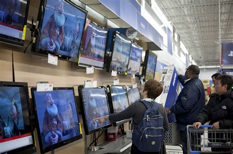 In Push For Convenience, Walmart Wants To Help Shoppers ...