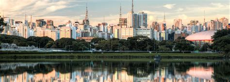 In Sao Paulo, Luxury Travel Is Shockingly Affordable for ...