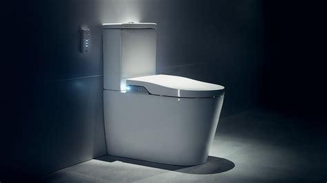 In Wash   El WC que te lava con agua  versión WC de pie ...