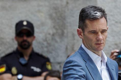 Iñaki Urdangarin: saldrá de prisión en diciembre, pero su ...