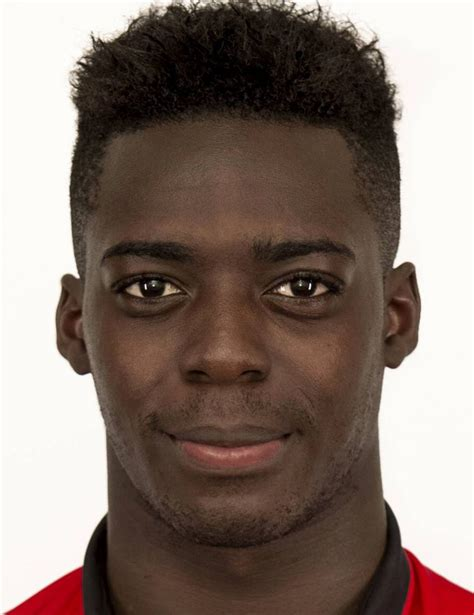 Iñaki Williams   Player Profile 18/19 | Transfermarkt