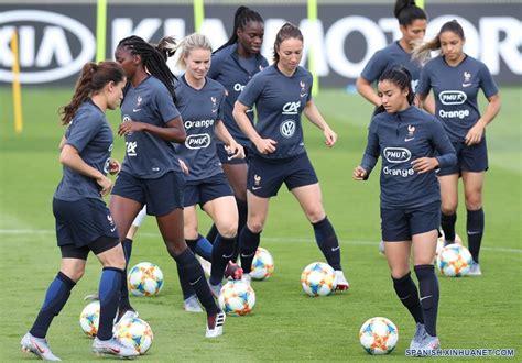 Inaugrarán la Copa Mundial Femenina de Fútbol de la FIFA ...
