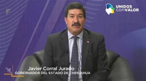 Inaugura Gobernador Javier Corral la Feria del Libro de ...
